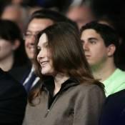 Carla Bruni et Nicolas Sarkozy : Week-end pascal, dans le sud, en famille