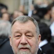 Gilbert Thiel : Le magistrat spécialiste de l'antiterrorisme devient... acteur !