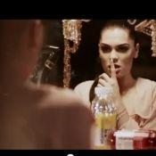 Jessie J : Entourée de lasers, avec David Guetta dans un clip très dark