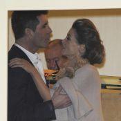 Simon Cowell et Dannii Minogue : Leur relation amoureuse secrète !