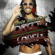 Bob Sinclar, album  Disco Crash , déjà disponible.