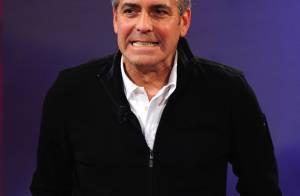 George Clooney : et la remplaçante de Sarah Larson  sera...