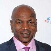 Mike Tyson évoque sa relation interdite lorsqu'il était prison