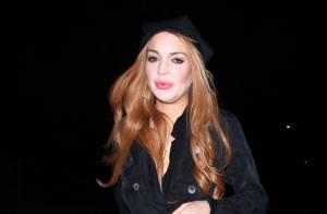 Lindsay Lohan revient dans la peau de Liz Taylor, ça énerve Rosie O'Donnell