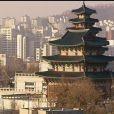 Pékin Express - Le Passager Mystère sur M6 le mercredi 25 avril 2012
