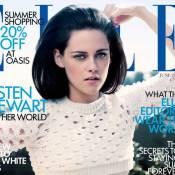 Kristen Stewart, délicieusement rétro, attire tous les regards