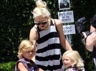 Gwen Stefani, maman stylée et adorée, emmène ses fils faire la fête