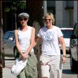 Portia De Rossi et sa compagne Ellen DeGeneres