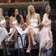 Kathy Hilton lance sa marque de vêtements à Los Angeles le 2 mai 2012