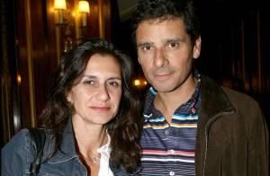 PHOTOS : Pascal Elbé vous présente... sa femme !