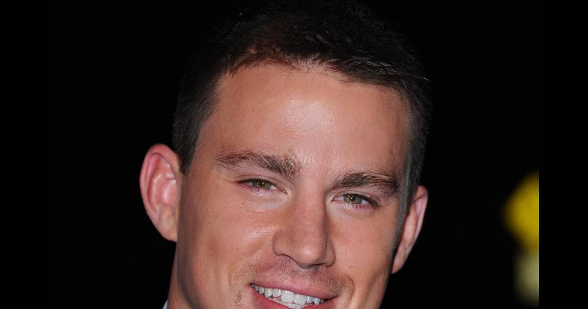 Channing Tatum - Toute... Channing Tatum Divorce