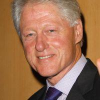 bill clinton biographie: