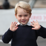 Prince George de Cambridge