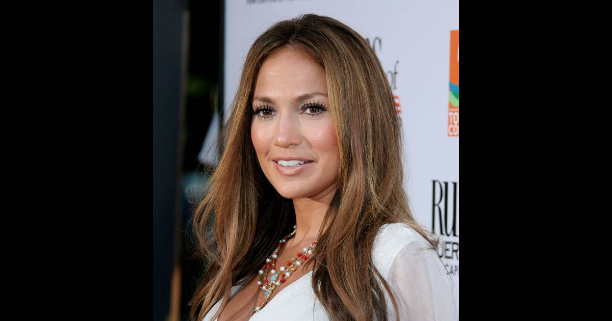 Jennifer Lopez - Toute l'actu !