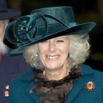 Camilla Parker Bowles