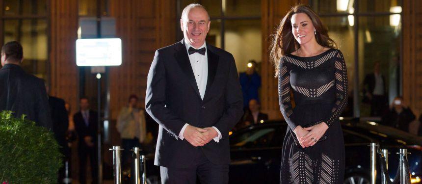 Kate Middleton, enceinte