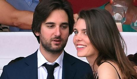 Charlotte Casiraghi et Dimitri Rassam s'affichent en couple